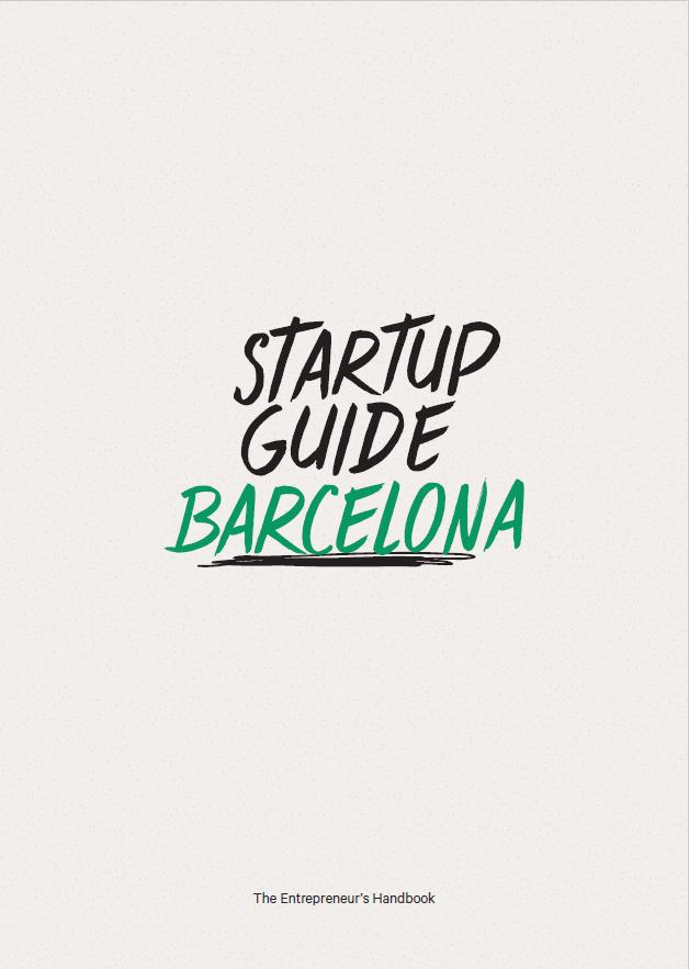 Startup Guide Barcelona