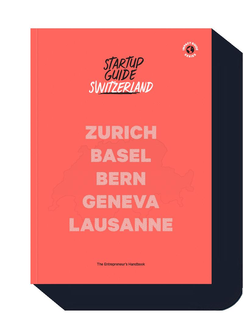 Startup Guide Switzerland
